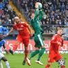 SV Darmstadt 98 vs Kieler SV Holstein 201718
