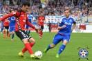 Aufstieg - SG Sonnenhof Großaspach vs. Kieler SV Holstein