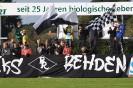 Rehden vs. Holstein