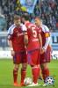 Chemnitzer FC vs. Kieler SV Holstein 2016/17