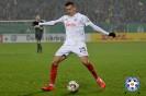 DFB-Pokal-Achtelfinale: Kieler SV Holstein vs. Fußball-Club Augsburg