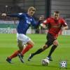 DFB Pokal Kieler SV Holstein vs SC Freiburg