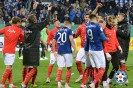 DFB-Pokal - Kieler SV Holstein vs. SC Freiburg