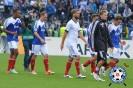 DFB Pokal: Holstein vs. TSV 1860