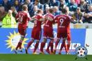 DSC Arminia Bielefeld vs. Kieler SV Holstein