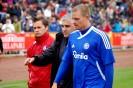 FC Schalke 04 vs. KSV Holstein
