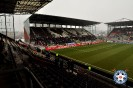 FC St Pauli vs Kieler SV Holstein