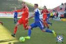Fußball-Sportverein Zwickau vs. Kieler SV Holstein