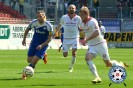 Hallescher Fußballclub vs. Kieler SV Holstein 20145