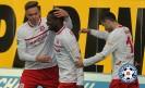Hallescher Fußballclub vs. Kieler SV Holstein