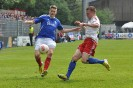 Hamburger Sportverein U23 vs. Kieler Sportvereinigung Holstein