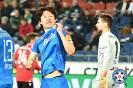 Hannover 96 vs. Kieler SV Holstein