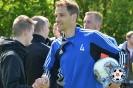 Kieler SV Holstein Abschlusstraining