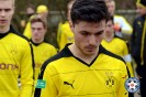 Kieler SV Holstein U19 vs. Borussia Dortmund U19