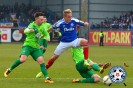 Kieler SV Holstein vs. FC Erzgebirge Aue