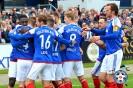 Kieler SV Holstein vs FC Hansa Rostock 20162017