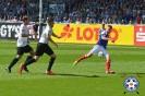 Kieler SV Holstein vs. Fußball-Sportverein Zwickau