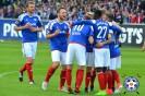 Kieler SV Holstein vs Hallescher Fußballclub