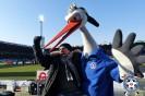 Kieler SV Holstein vs. MSV Duisburg 2017/18