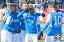 Kieler SV Holstein vs MSV Duisburg 20172018