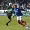 Kieler SV Holstein vs. Spielvereinigung Greuther Fürth 20182019