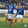 Kieler SV Holstein vs. SpVgg Greuther Fürth 201819