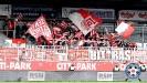 Kieler SV Holstein vs. SSV Jahn Regenburg 20192020
