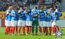 Kieler SV Holstein vs SV Sandhausen