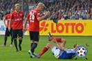 Kieler SV Holstein vs. Wehen Wiesbaden 2014/15