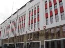 Leyton Orient vs Southampton FC
