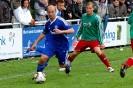 MTSV Hohenwestedt vs. Kieler SV Holstein