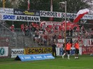 Rot Weiss Ahlen vs. SSV Jahn 2000 Regensburg