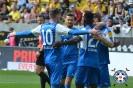 SG Dynamo Dresden vs Kieler SV Holstein 2017/2018