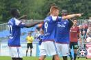 SHFV-LOTTO-Pokal: ETSV Weiche Flensburg vs. Kieler SV Holstein 2016