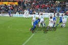 SHFV-Lotto-Pokalfinale: VfB Lübeck vs. KSV Holstein