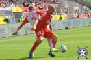 SSV Jahn Regensburg vs. Kieler SV Holstein 201718