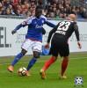 SV Wehen Wiesbaden vs. Kieler SV Holstein 2016/17