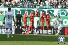 Greuther Fürth vs. Holstein Kiel