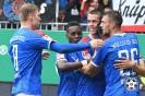 Kieler SV Holstein vs. Karlsruher SC